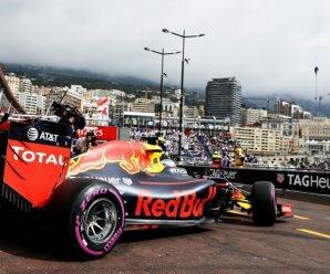 Red Bull: деньги с колёс