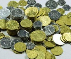 Дорогие монетки