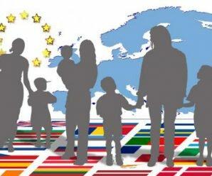 Перед тем, как иммигрировать