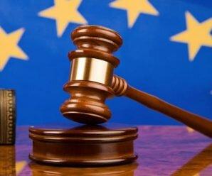 Справа про регрес щодо виплаченої справедливо сатисфакції за рішенням ЄСПЛ