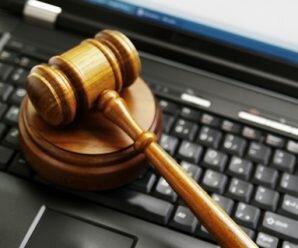 КНР стає лідером в інтернет–судочинстві