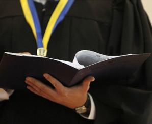 Деякі питання засвідчення копії судового рішення