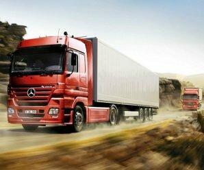 Вантажні перевезення – майбутнє «золото» України