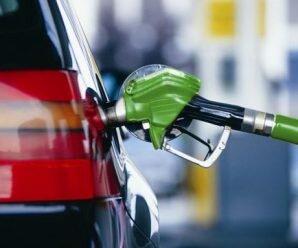Бензин, который сам едет